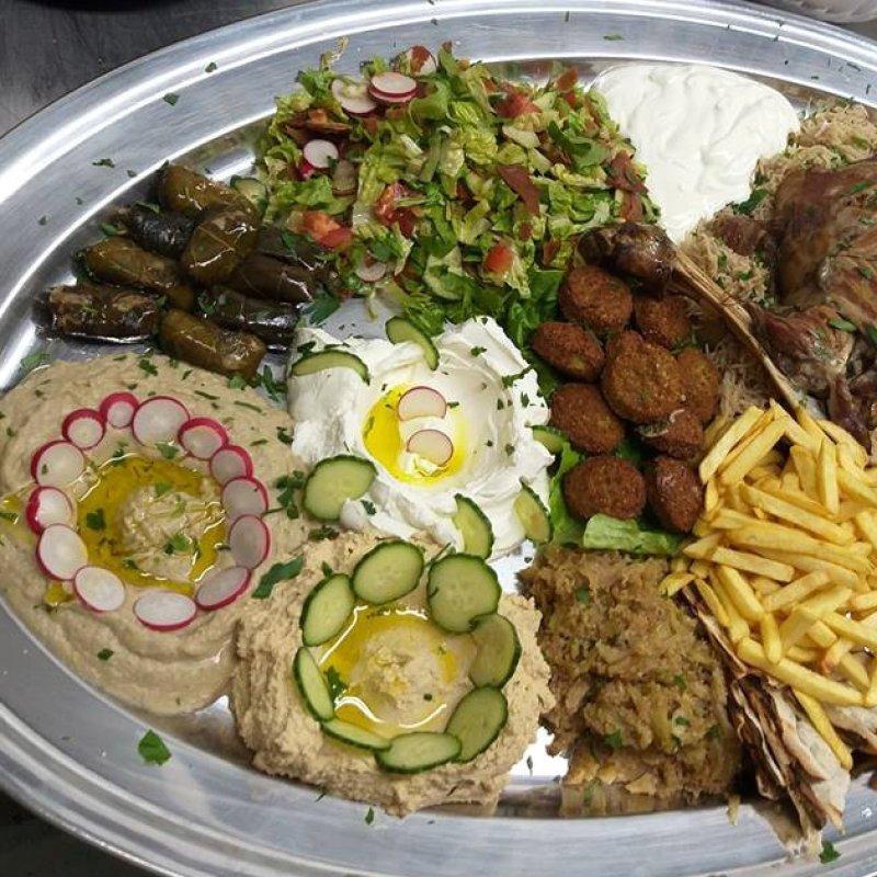 7+1 locali dove mangiare etnico che fanno di Mestre una metropoli del gusto. Ci credi?