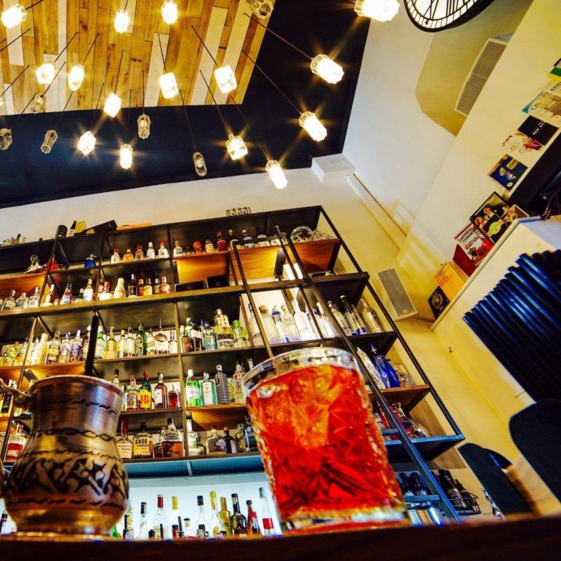 I cocktail bar di Padova dove sarebbe un peccato ordinare il solito spritz