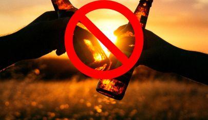 Nuovo Dpcm Draghi: permesso l'asporto di alcolici dopo le 18.00 ma non per i locali