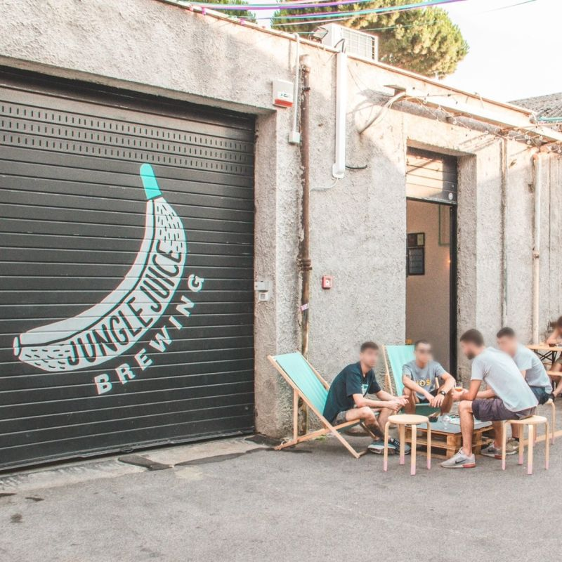 Birra all'aperto a Roma? Ecco i posti giusti dove bere un buon boccale