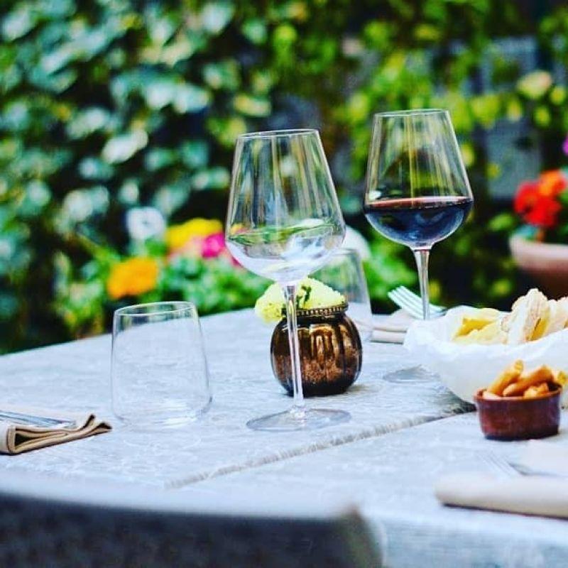 I ristoranti di Firenze aperti nella fase 2: dove mangiare fuori non è più utopia