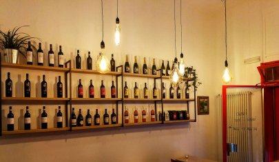 Dove godersi un perfetto aperitivo in vineria a Milano