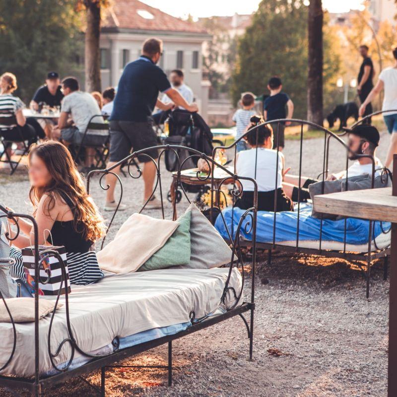 Treviso, non ti dimentico: gli aperitivi dell'estate da non perdere