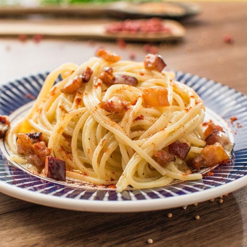 Se il Covid cambia anche le abitudini alimentari. E la pasta diventa il piatto più cucinato a cena