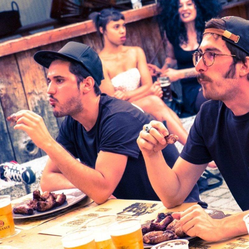 Salsicce, birra e rock 'n' roll. Venerdì 21 giugno torna RockLand