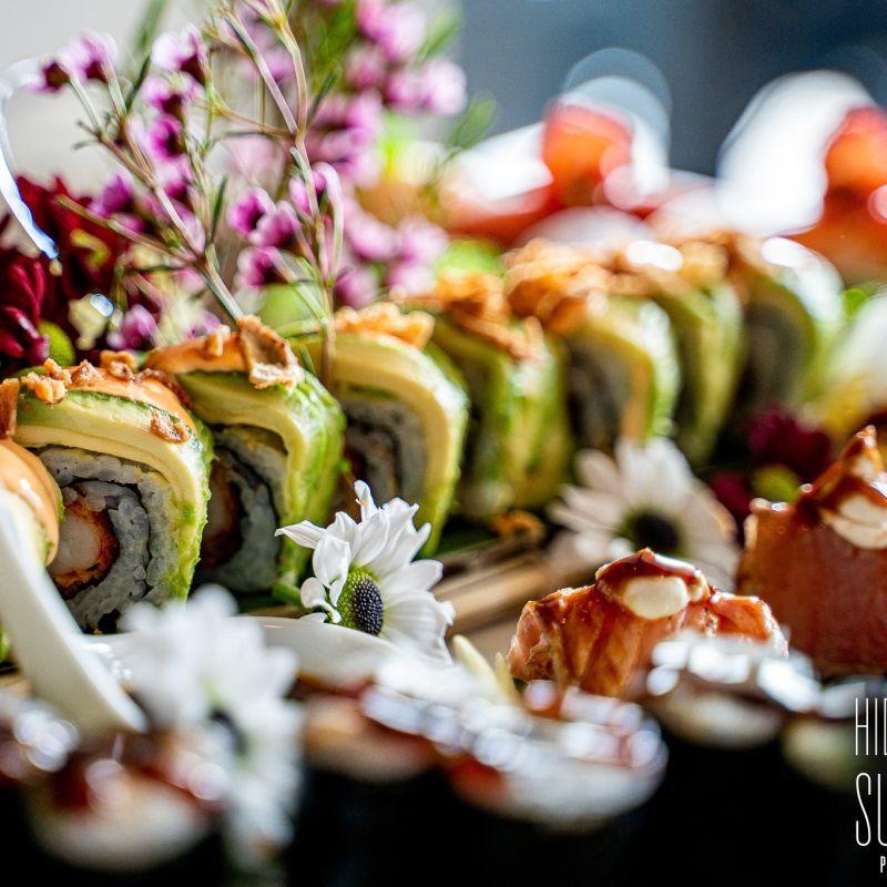 Il sushi come non lo avevi mai provato: la ghost kitchen Polati Hidden Sushi raccontata da chi l'ha fatta nascere