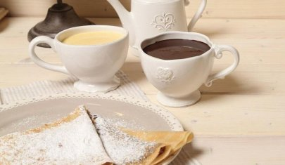 Non c'è freddo che una cioccolata calda non sappia risolvere. 7 posti a Brescia