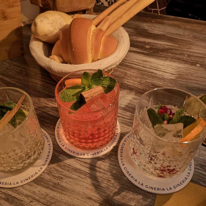 La mia serata alla Gineria di Mirano: Il regno per gli amanti del Gin