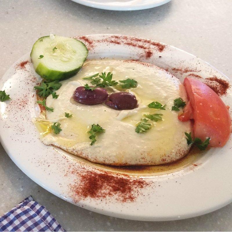 Sapori mediorientali, ecco i locali dove mangiare gli hummus più buoni di Roma