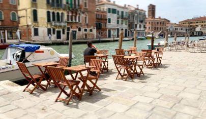 Venezia alza la testa e le serrande: i locali aperti in Fase 2, dalla colazione al dopocena