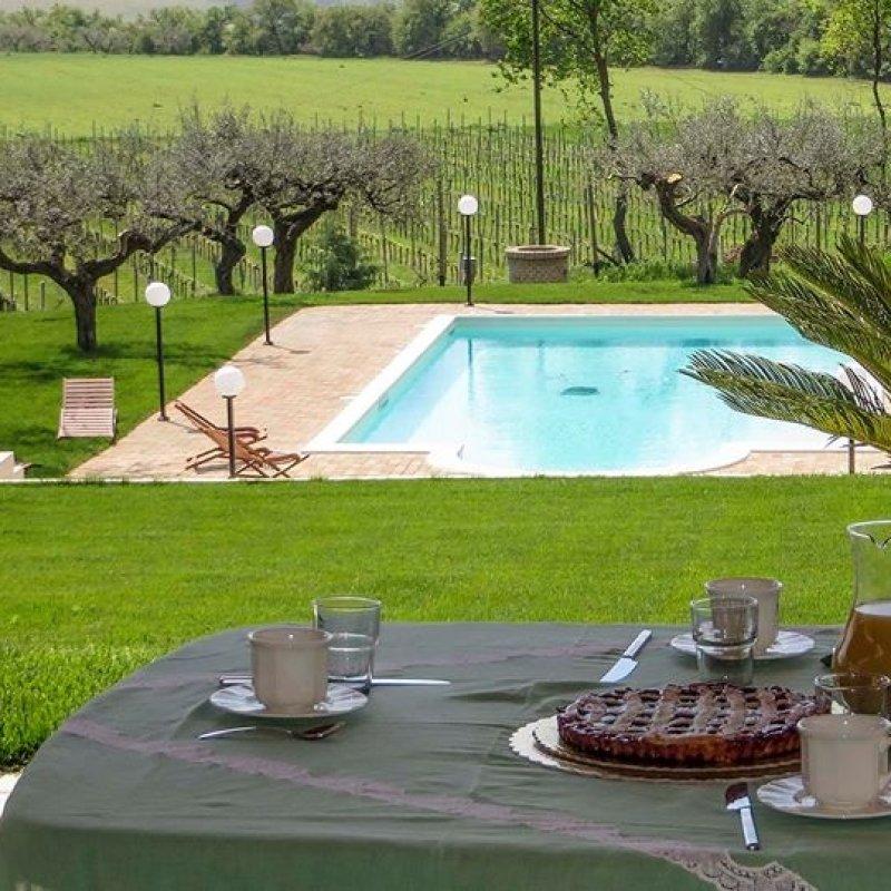 Voglia di relax e primavera? 5 favolosi agriturismi a Pescara e dintorni per una pausa nel verde
