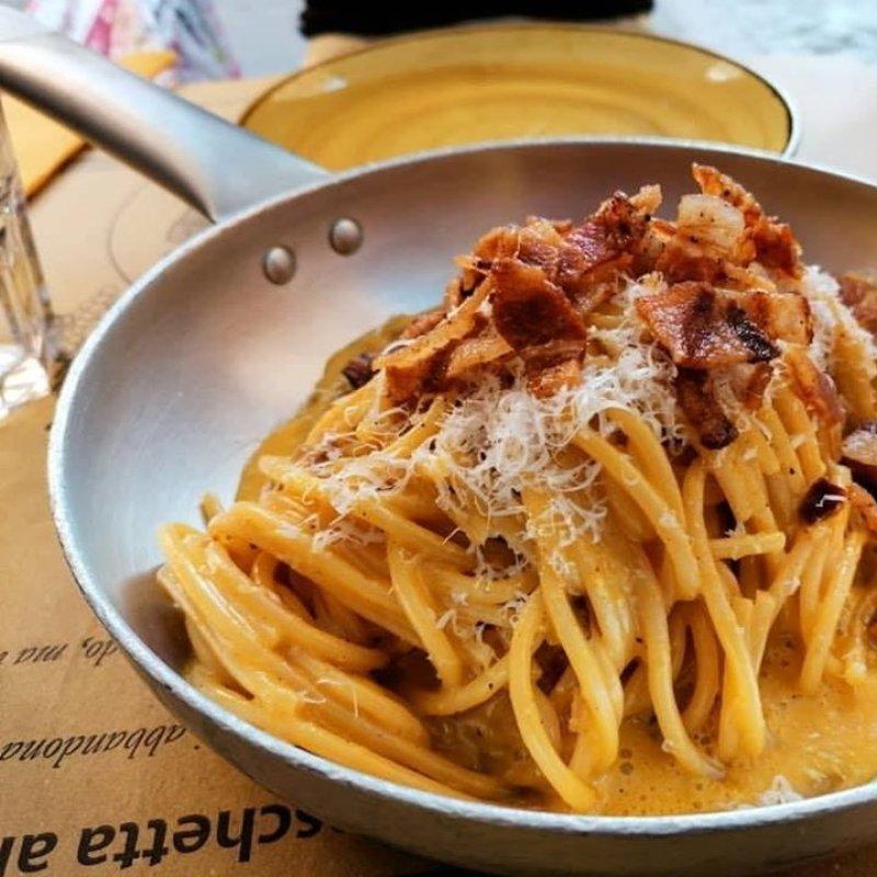 Come cenare nel pieno centro di Roma evitando le trappole turistiche