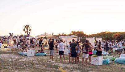 Un beach club per ogni genere musicale. Monopoli e Ostuni, alzate il volume!