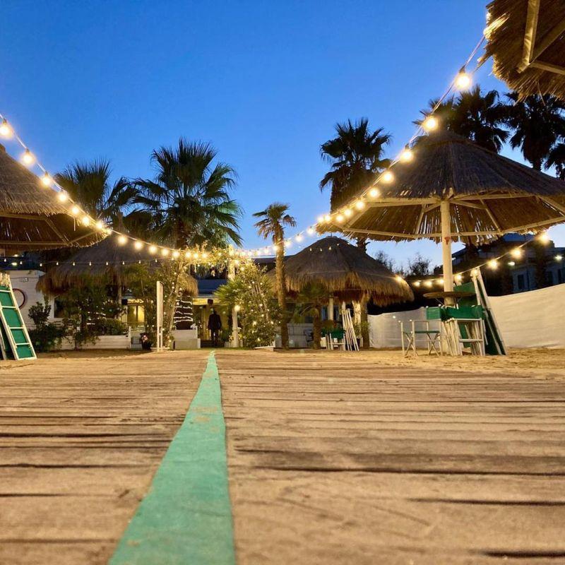 Cibo e musica, e chi si alza più: i posti dove cenare ascoltando musica a Pescara