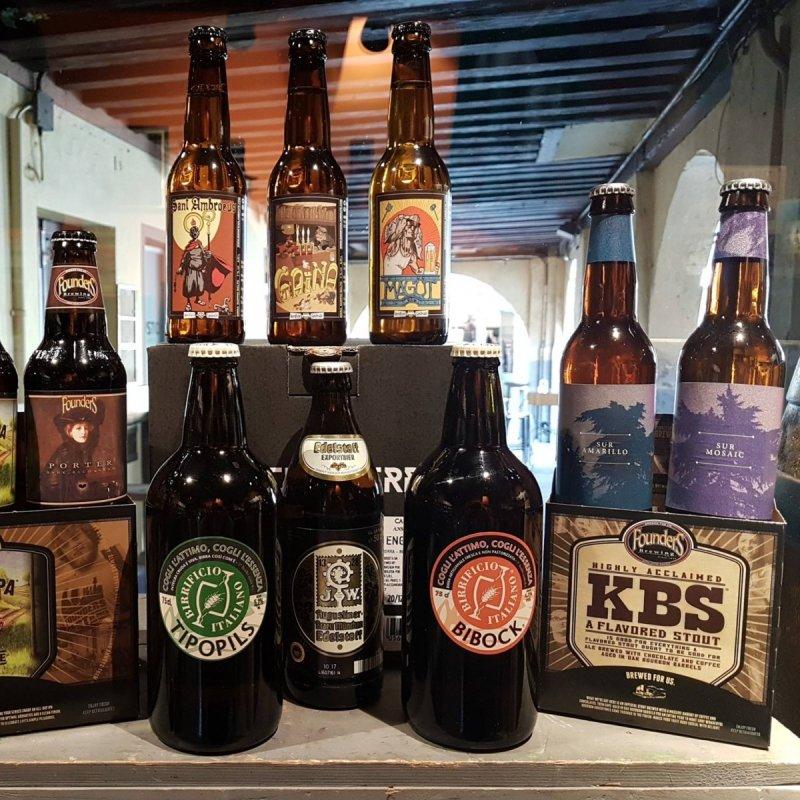 Parola d'ordine 'bere bene': 6 beershop in provincia di Treviso dove degustare e comprare ottime birre artigianali