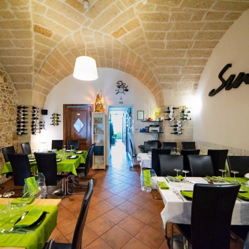 Small Cucina and More: dove la cucina mediterranea segue la stagionalità
