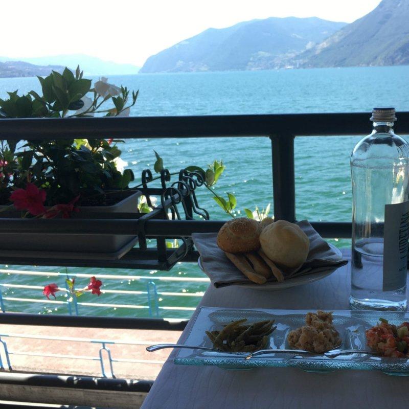 Cenetta di pesce? 5 ristoranti a Brescia e dintorni che non puoi non conoscere