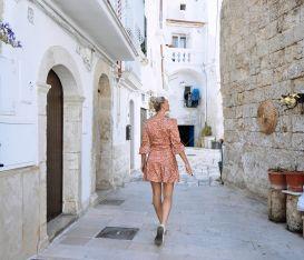 Gli italiani per l'estate 2021 hanno scelto un turismo di prossimità. Le mete più desiderate