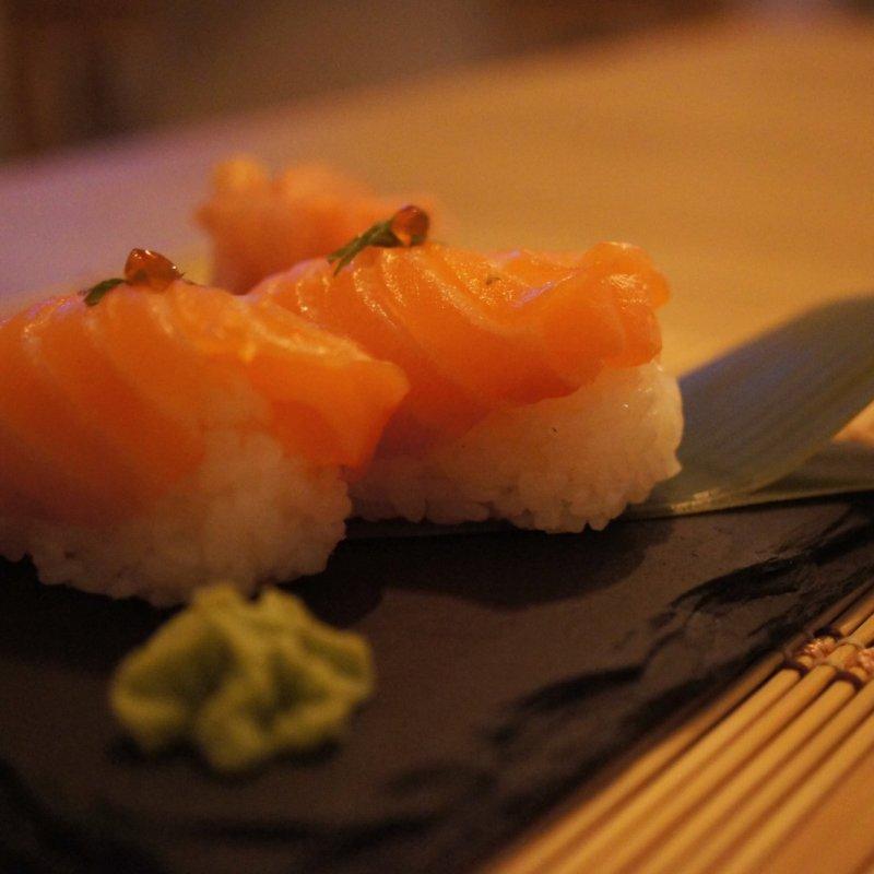 Wasabi. Cucina fusion alla Balduina