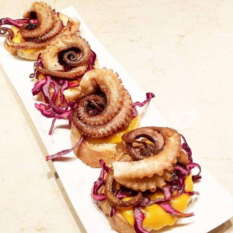 9 cicchetti gourmet a Venezia che voi umani non potete neanche immaginare