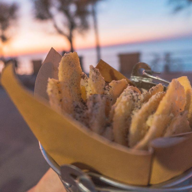 Dall'alba al tramonto a Giovinazzo: il giorno perfetto esiste
