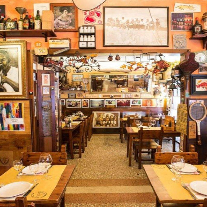 Pausa pranzo gourmet: 7 locali a Mestre e dintorni dove puoi cavartela con 15 Euro