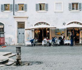 Puglia e Lazio rimangono gialle: il sospiro di sollievo dei ristoratori