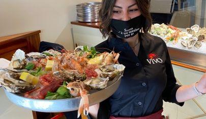 Apre VIVO. Il secondo ristorante dei fratelli Manno a Milano