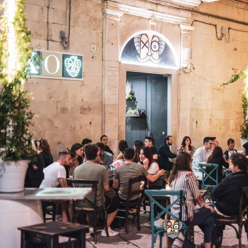 L'estate impeccabile di Molfetta e Giovinazzo fra buon cibo e mixology ricercato