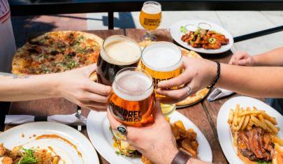 Questi 5 ristoranti di Conegliano sono il top per una cena reunion tra amici