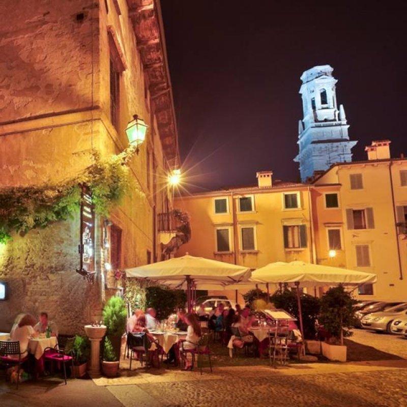 Top 5: i ristoranti più romantici del Veneto