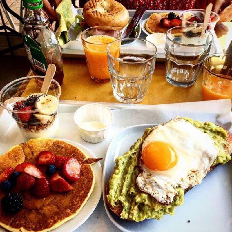 Tendenza brunch: dove fare una colazione gorda nel centro di Brescia