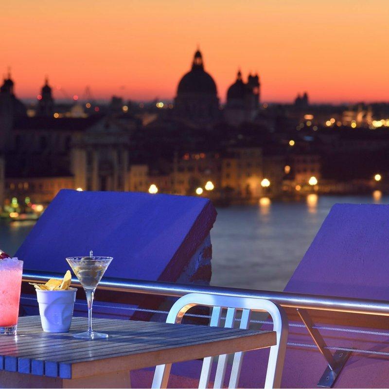 Dinner for my Valentine tra Mestre e Venezia. A ogni coppia il suo locale
