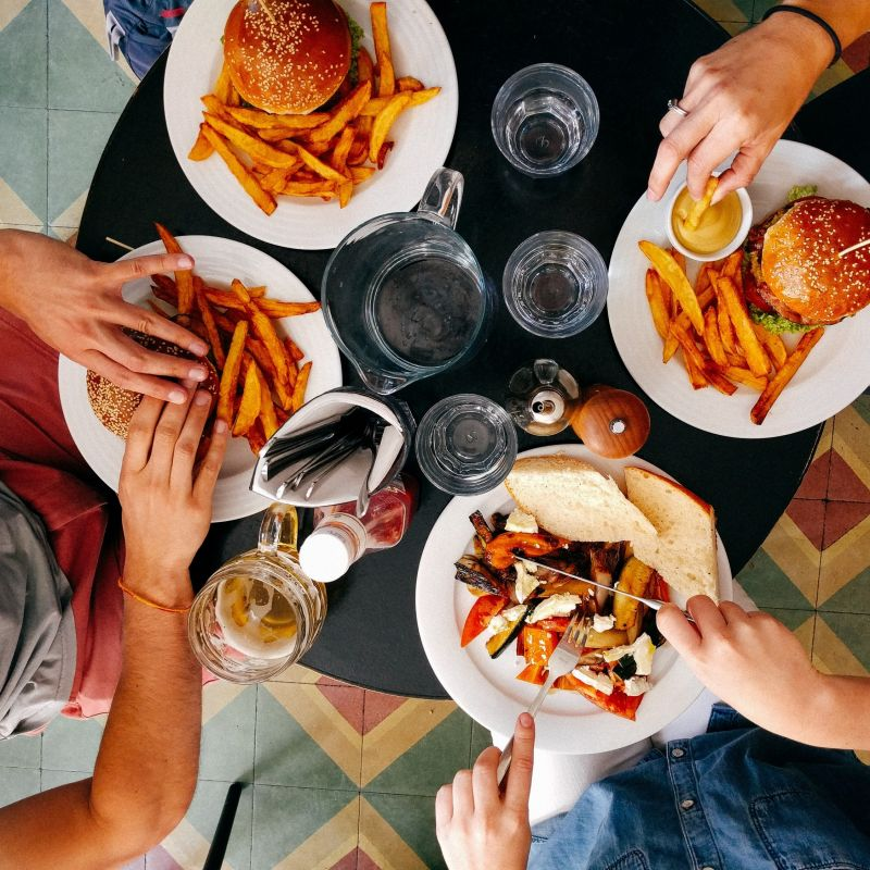 10 +1 food delivery di Mestre e dintorni per mangiare come al ristorante (ma in pigiama!)