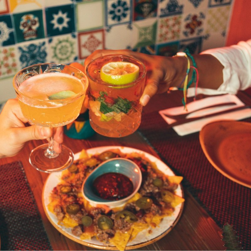 Sombrero, maracas e tacos: 10 tappe venete dove sentirsi come in Messico