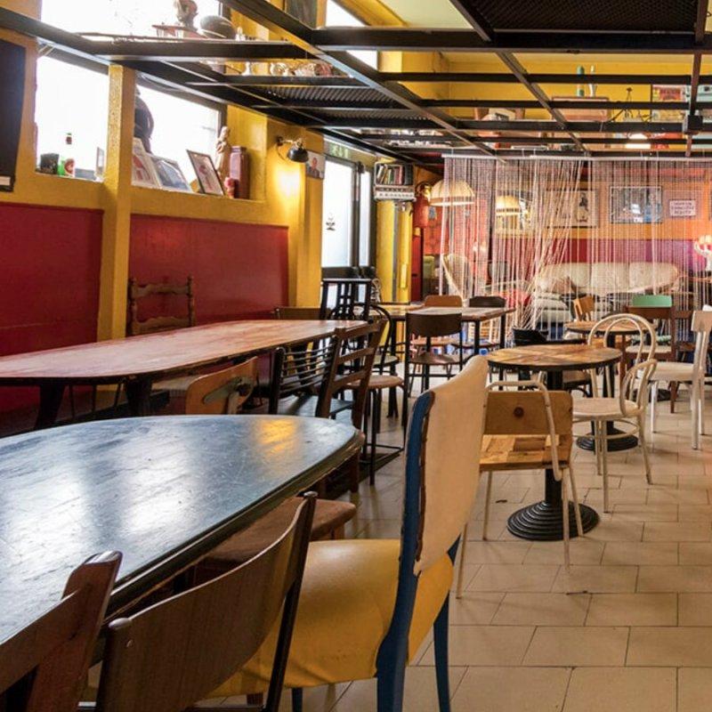 Ma quale ufficio... 5 bar di Milano in cui poter lavorare