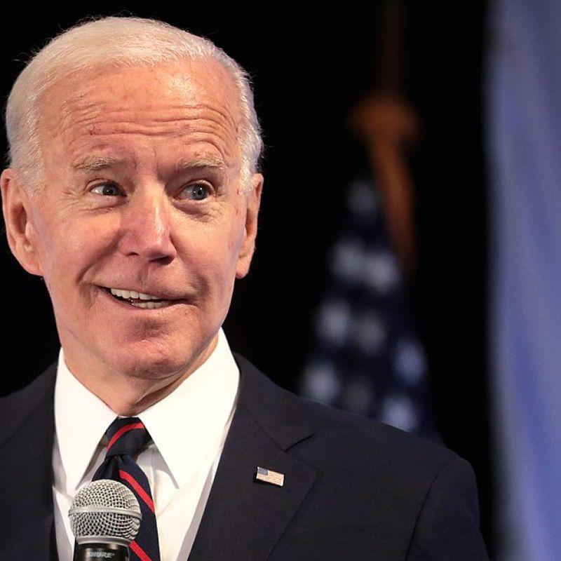 Biden, il nuovo Presidente USA, va matto per la pasta