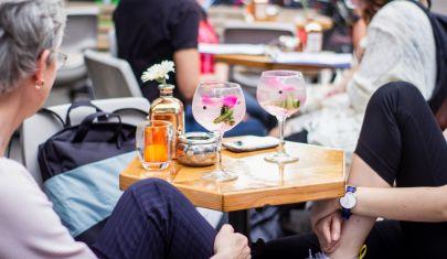 Come fare aperitivo a Mestre senza rinunce: all'aperto, in 7 dehors più belli di prima