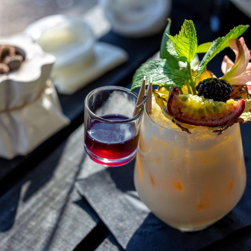 Bere bene a Brescia: ecco i 7 cocktail bar dove ti porto