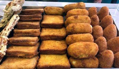 Non credo nel cibo afrodisiaco ma nel fritto sì. Dove darci dentro a Padova