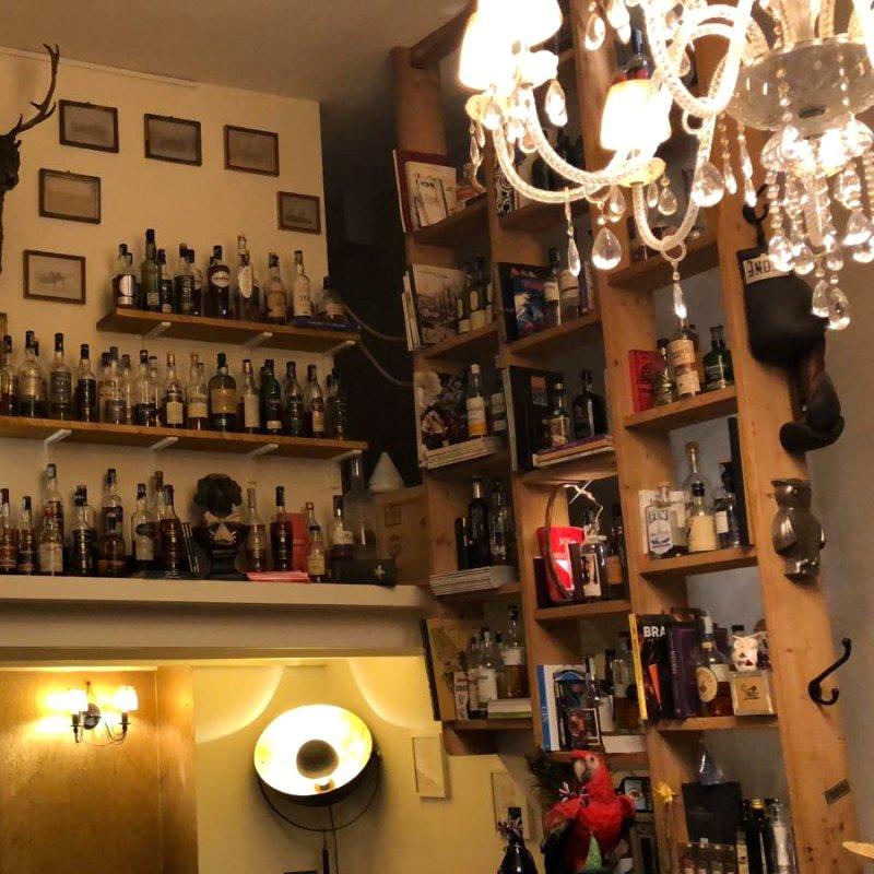 Perché il Casa Mia non è un cocktail bar qualunque a Milano