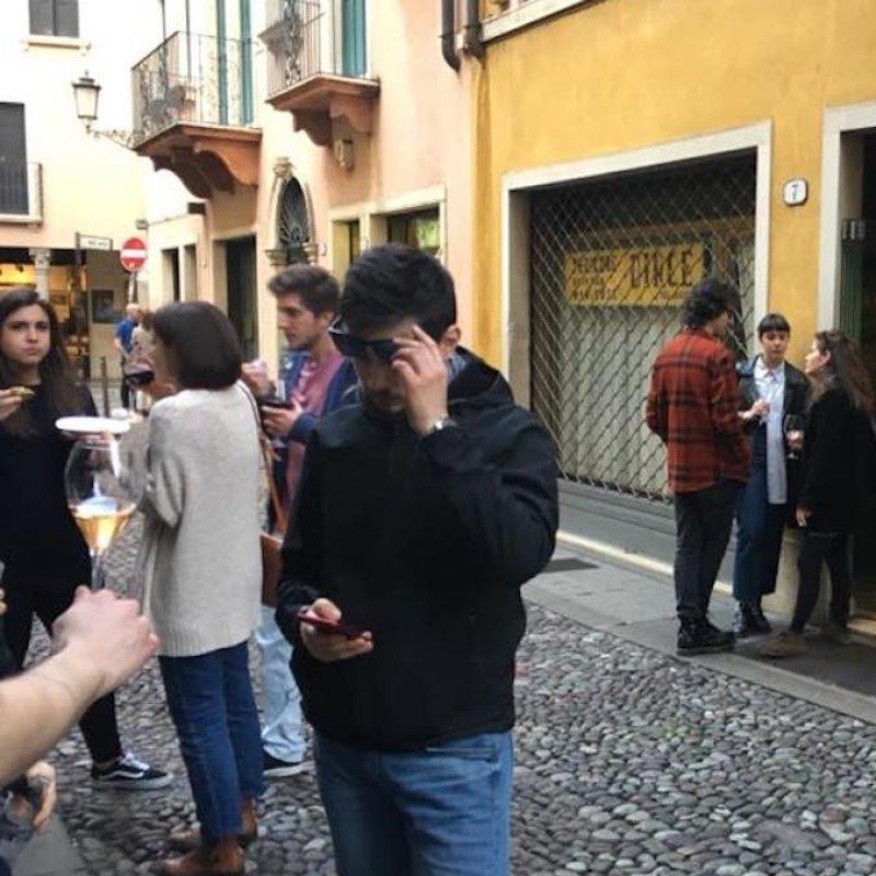 Wine hour: perché l'aperitivo col vino a Padova è tutta un'altra storia