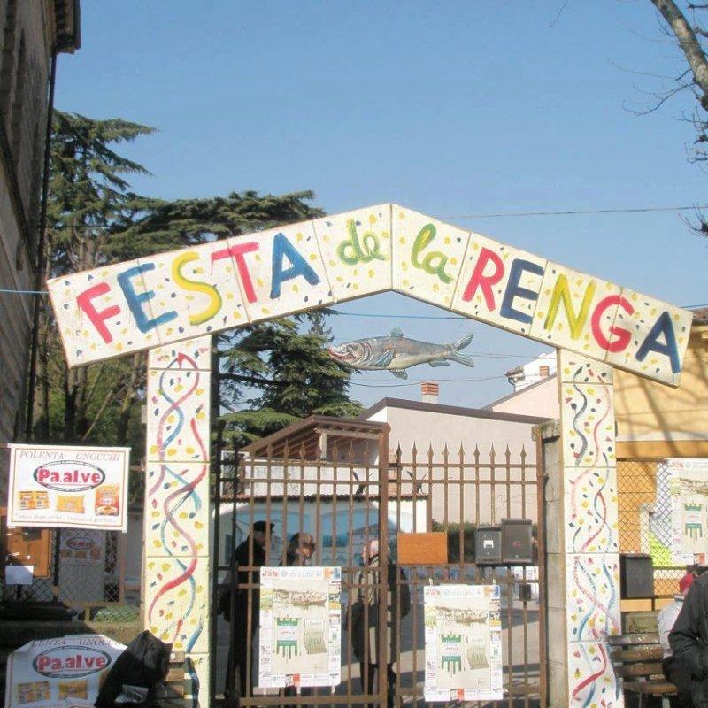 Festa della Renga a Verona: come gustarsi 24h nella city