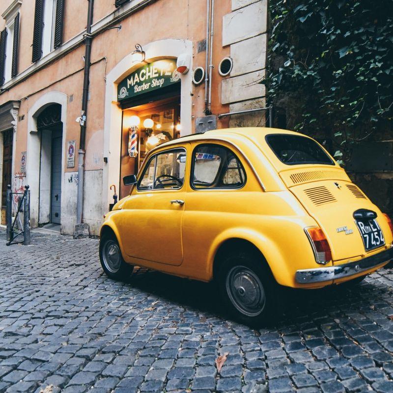 Come programmare la prossima cena tra amici: i ristoranti di Monti e di Esquilino che fanno consegne a domicilio o aperti per asporto