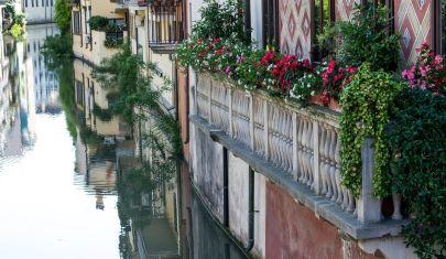 Gli spettacoli sui palchi di Padova e dintorni