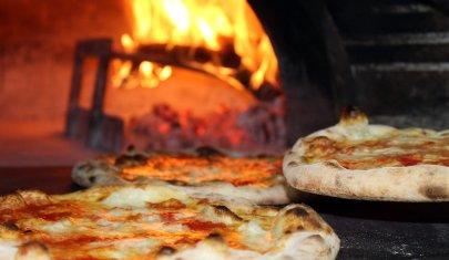 I fioi del Trevigiano sanno dove mangiare la pizza