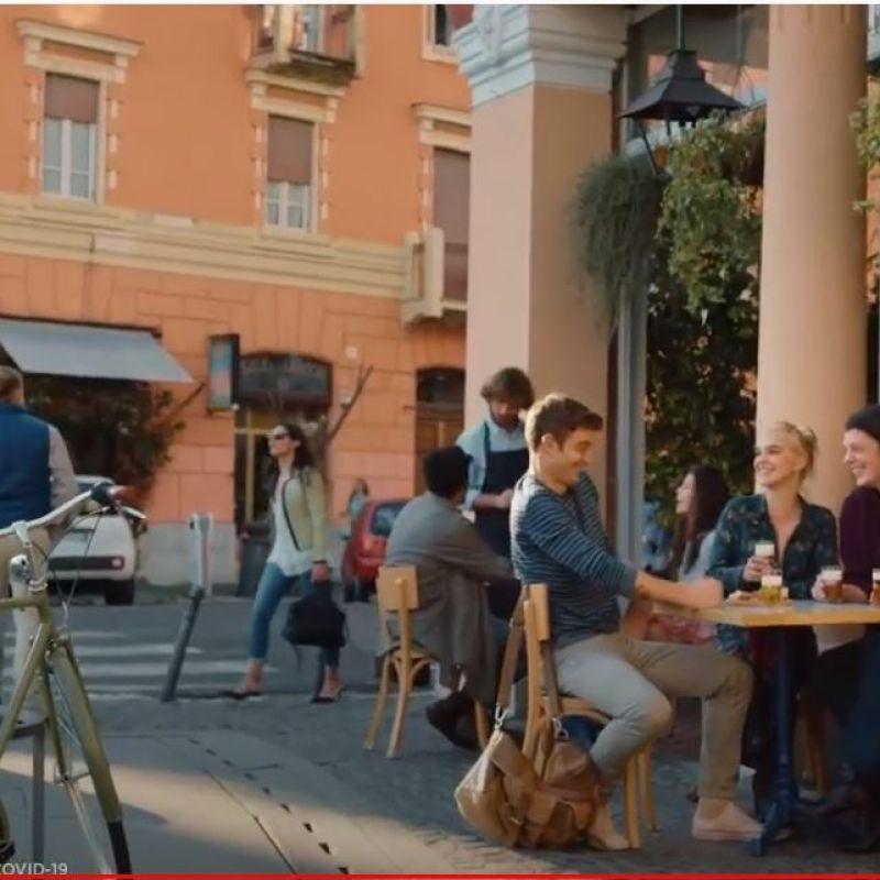 Come la pandemia ha modificato per gli italiani il concetto di stare bene e sentirsi a casa