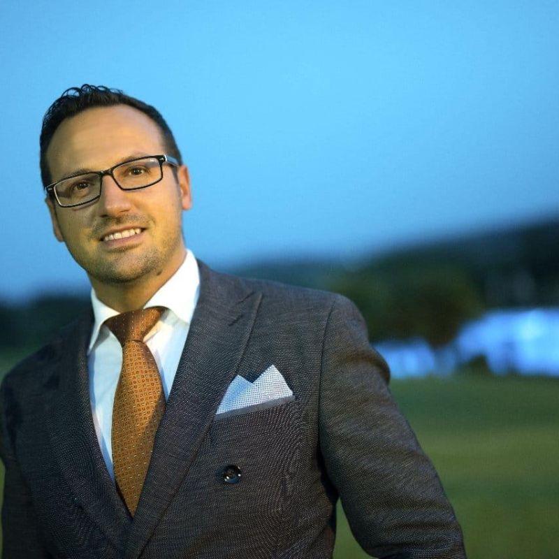Omar Gastaldelli e la grande passione per la ristorazione