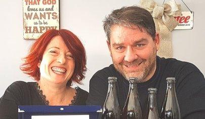 Birrificio Bari vince 4 prestigiosi premi per il Best Italian Beer
