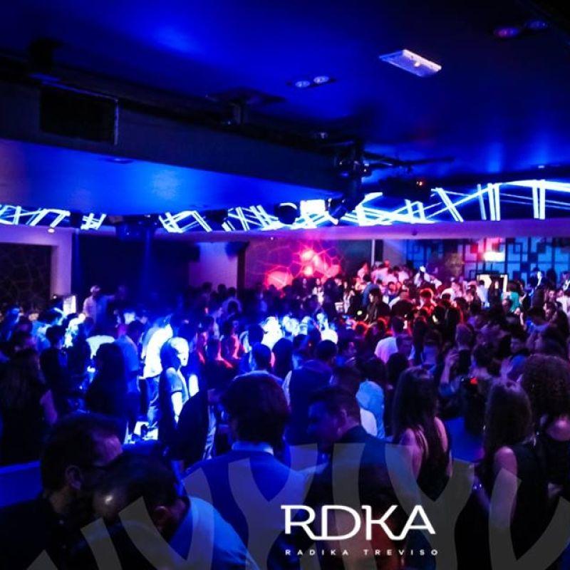 Party e Dj-Set al Radika
